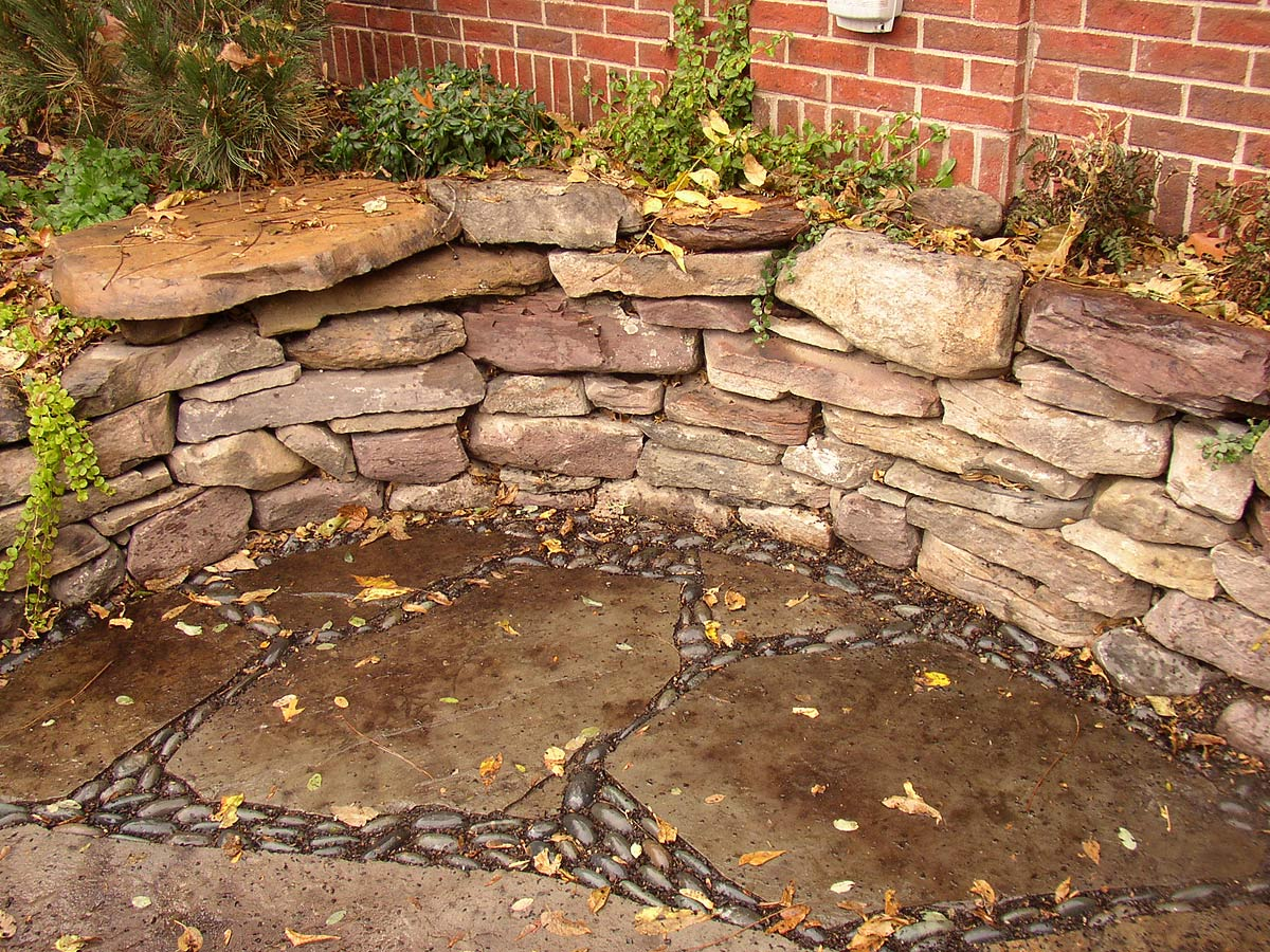 Root Landscaping : Minnesota roots landscape and contruction